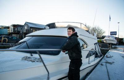 Båtteknikk 2021 © Fotograf Siv Sivertsen-123
